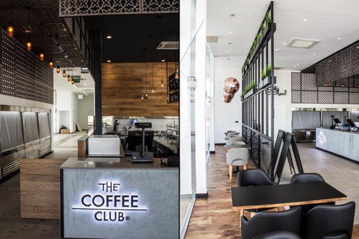 The Coffee Club By MinorDKL Food Group At Sheikh Zayed Mosque Abu Dhabi UAE