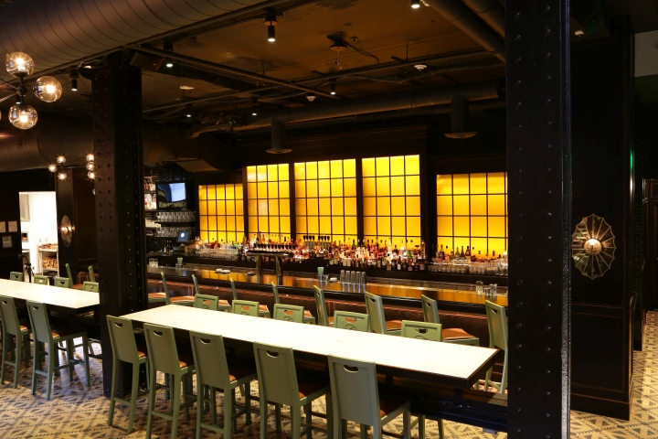 The Commoner Restaurant Amp Bar By Markzeff Pittsburgh