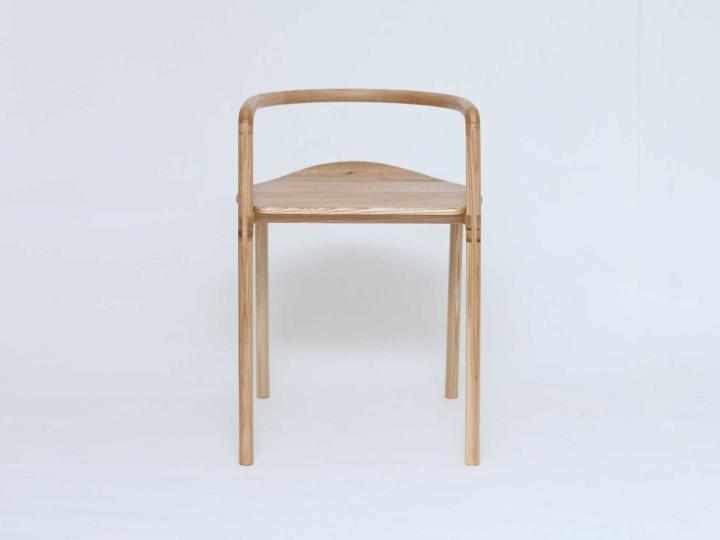 187 The Funambule Chair By Lo 239 C Bard Amp Nicolas Granger
