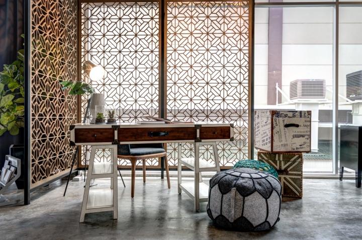 Waa! Design & Culture Showroom by So-En Lim, Johor Bahru – Malaysia ...
