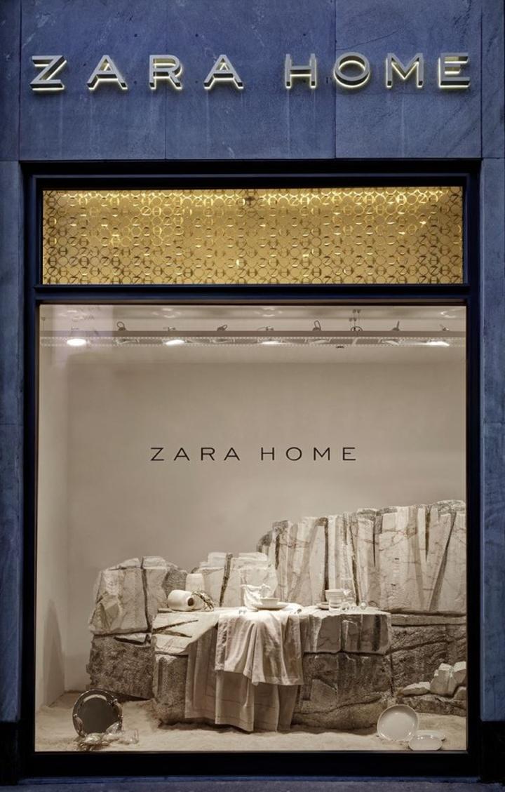 » Zara Home Store   Windows 41a13908f99