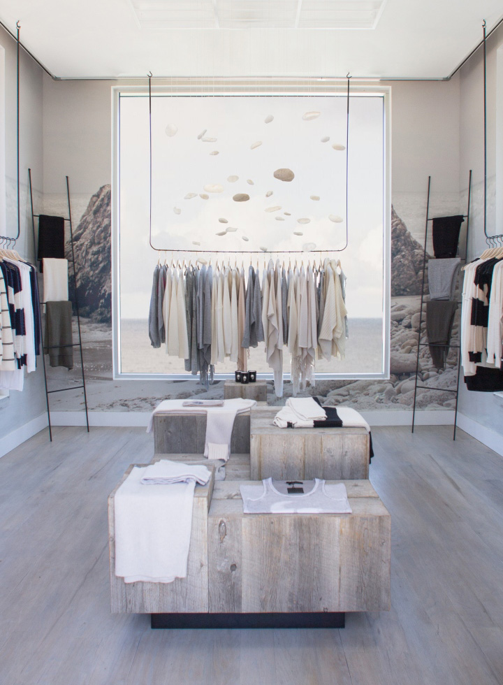 187 360 Cashmere Skull Cashmere Retail Store By 30 Collins
