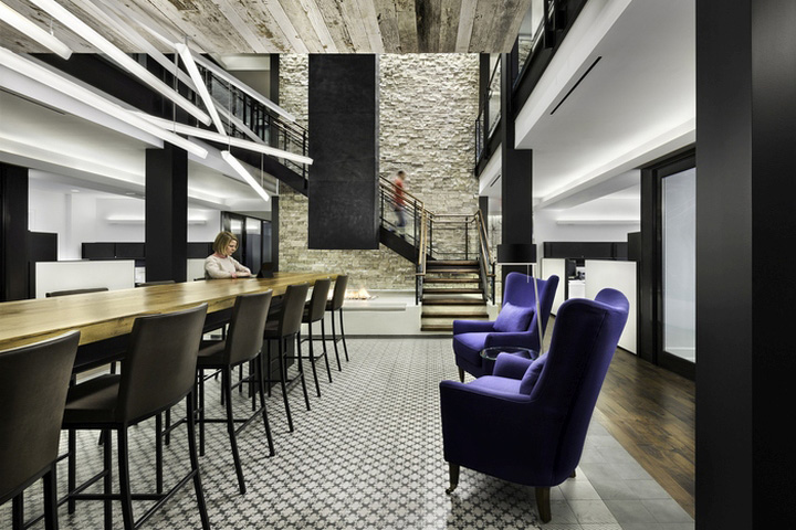 Cool Private Offices Retail Design Blog Largest Home Design Picture Inspirations Pitcheantrous