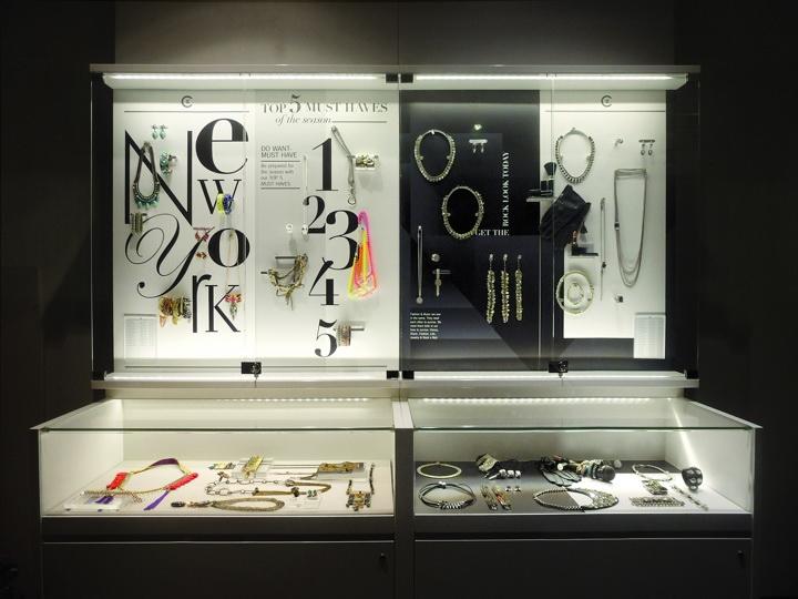 Cadenzza concept store by dfrost innsbruck austria for Interior design innsbruck
