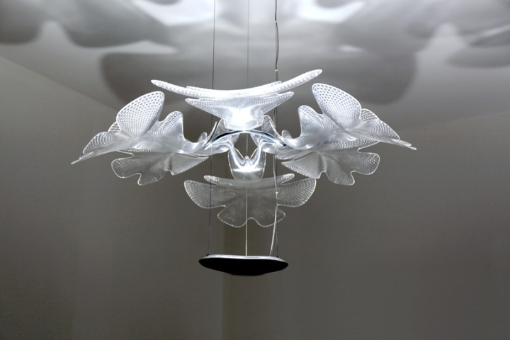 Chlorophilia Light By Ross Lovegrove For Artemide 187 Retail