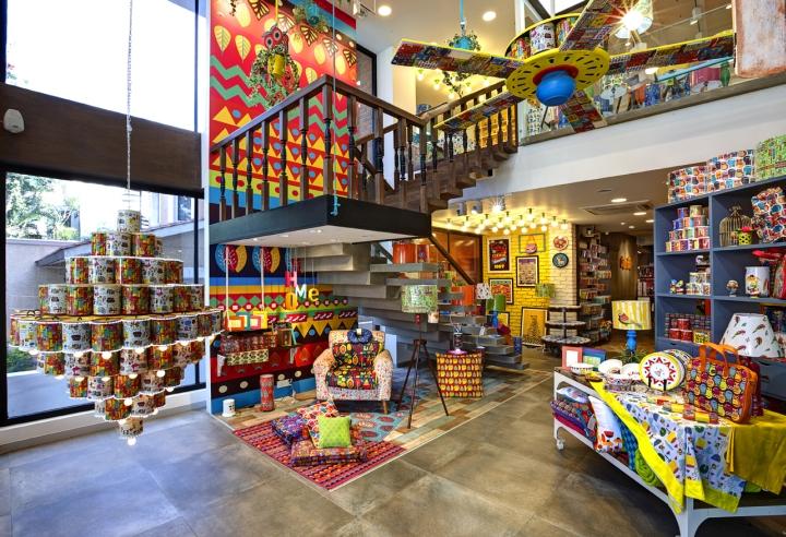 187 Chumbak Store By 4d Bangalore India
