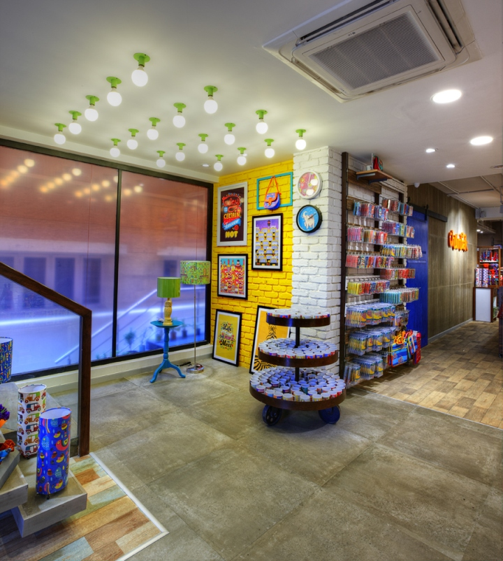 India » Retail Design Blog