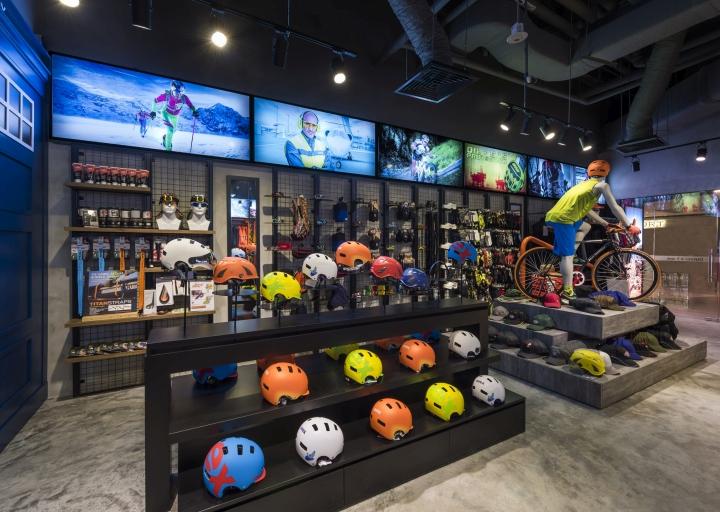 187 Durasafe Retail Store By Op3 International At Suntec