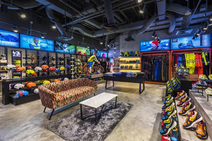 Suntec city retail design blog for New ideas for retail stores