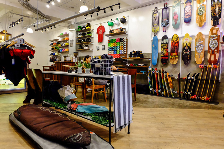 Easy Skate Surf Concept Store Pasig City Philippines