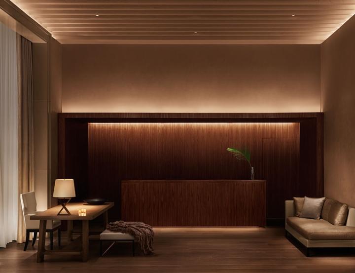 187 Edition Hotel New York City
