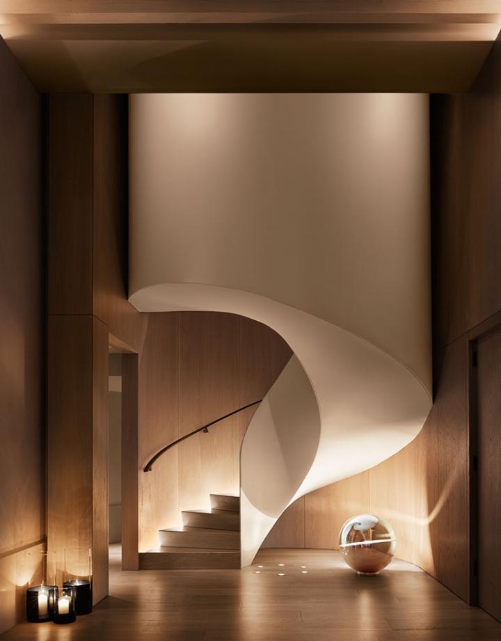 » Edition Hotel, New York City
