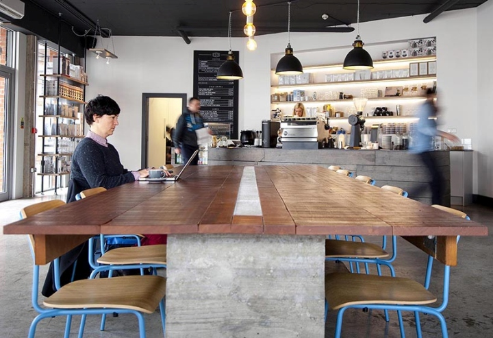 187 Established Coffee By Terry Design Belfast Northern
