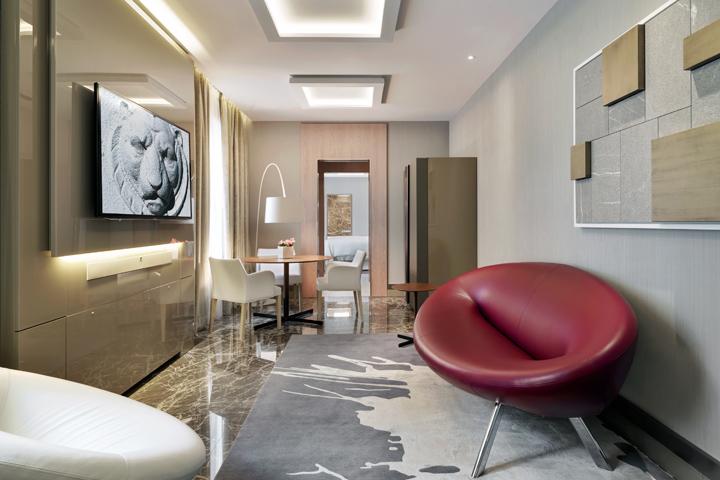 Interior Design Studio Marco Piva