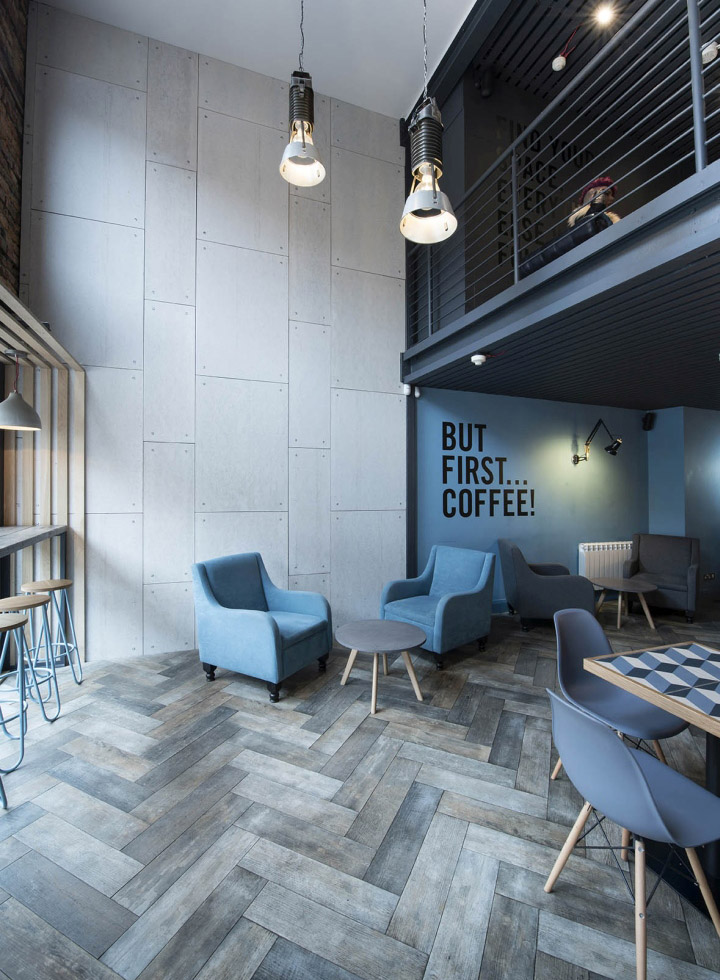187 Follow Coffee By Terry Design Ballymena Northern Ireland