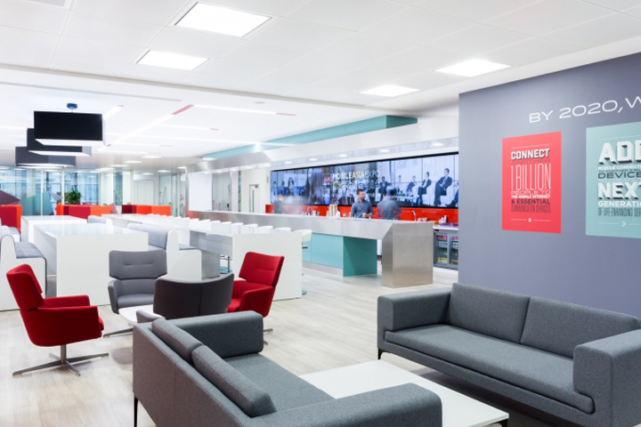 Gsma retail design blog for Retail interior design agency london