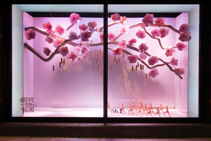 window displays » Retail Design Blog