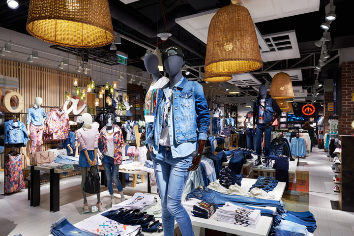 Poland » Retail Design Blog