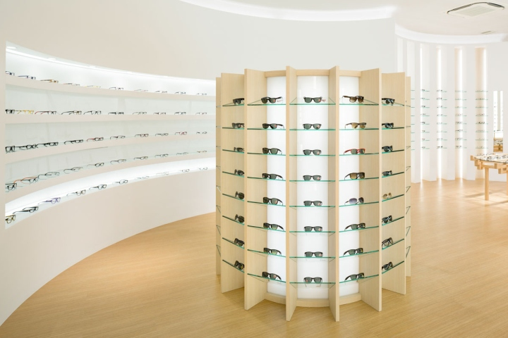International Eyewear Gallery by SPACE 5478f58eb22