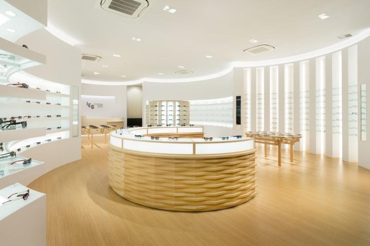 Eyewear 187 Retail Design Blog
