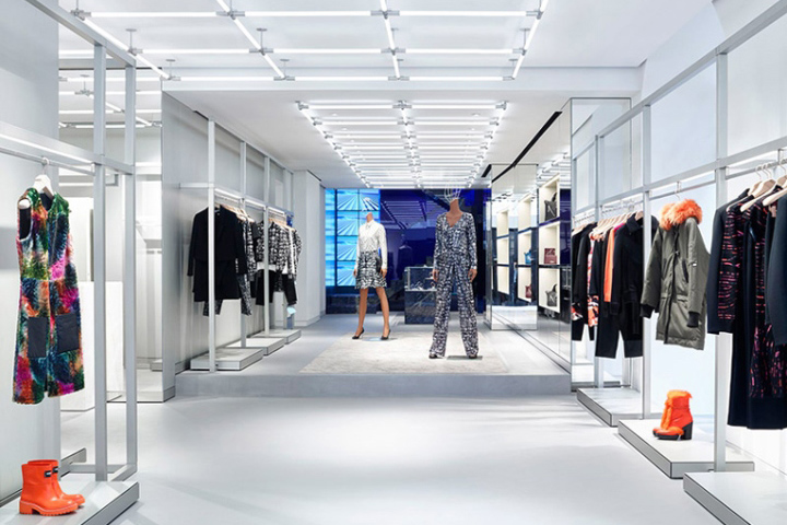 874984ab36 Revived by retailers-turned-designers Carol Lim and Humberto Leon, the Kenzo  brand is riding an unprecedented high, opening new stores at key locations  ...