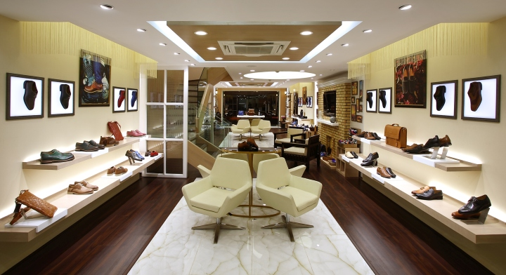 187 Kethini Store By 4d Chennai India