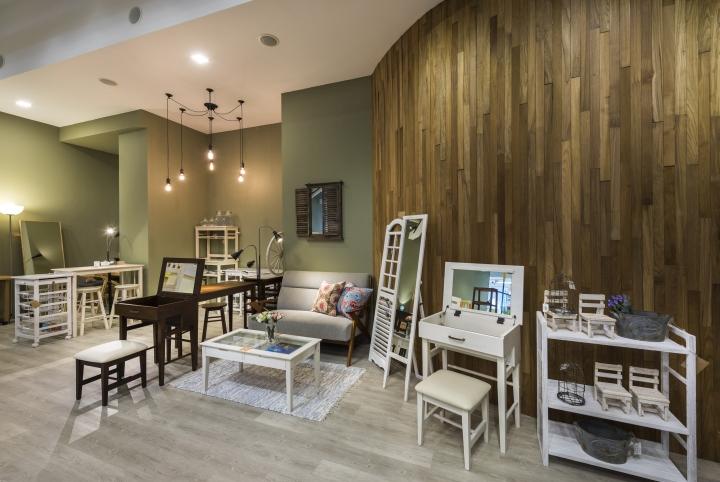 Design: IRetail Interior Design Company