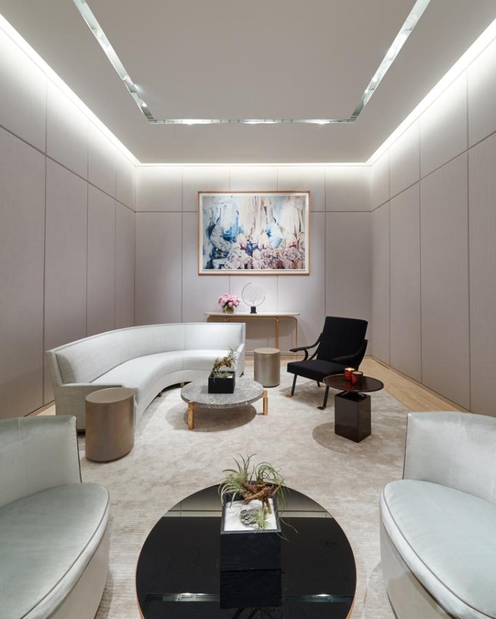 187 Lane Crawford Store Renewal By Yabu Pushelberg Hong Kong