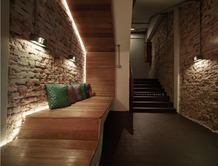 Lantern Hotel By Zlgdesign Kuala Lumpur Malaysia