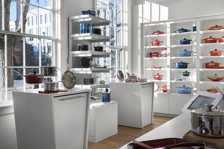 Le Creuset Boutique By Ls3p Charleston South Carolina