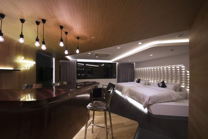 Hotel the Designers Incheon Incheon SouthKorea
