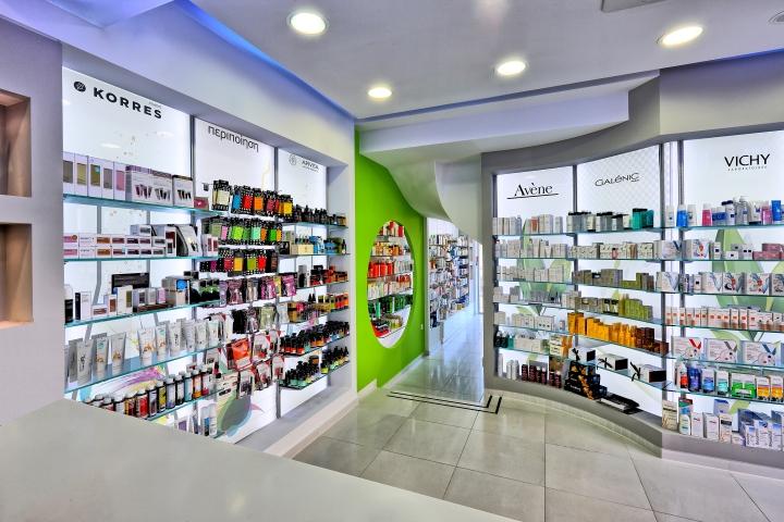 Menegaki Helen Amp Moisaki Lida Pharmacy By Lefteris