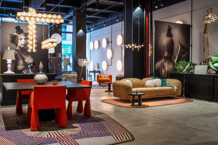 Floor Lamps Manhattan