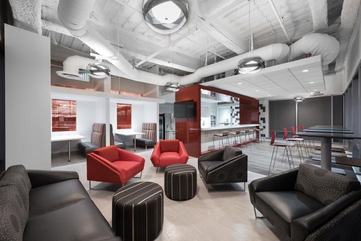 Restaurant Design Firms San Diego : Moss adams offices by id studios la jolla california