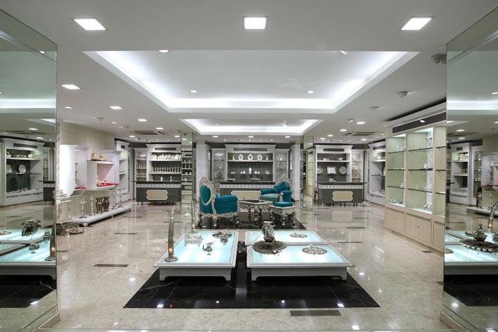 Store design retail design blog for Exterior standalone retail