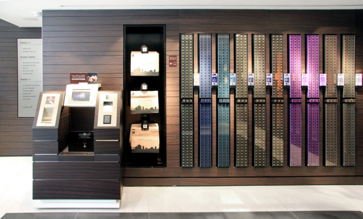187 Nespresso Flagship Store By Parisotto Formenton Milan