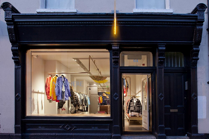 Nowhere Store By Abgc Dublin Ireland