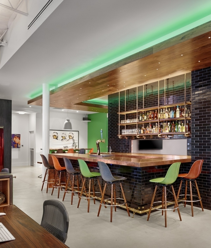 187 Resignation Media Thechive Offices By Chioco Design