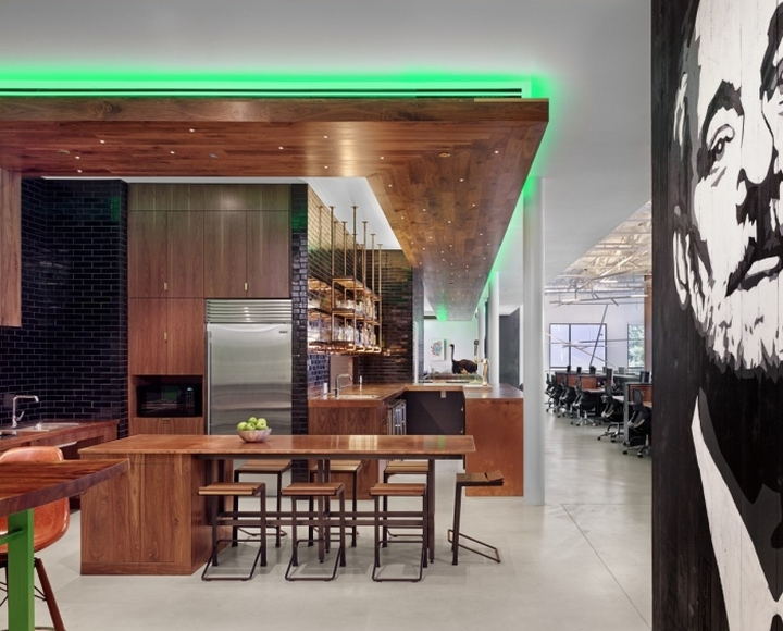 thechive office. Resignation Media / TheCHIVE Offices By Chioco Design, Austin \u2013 Texas Thechive Office F