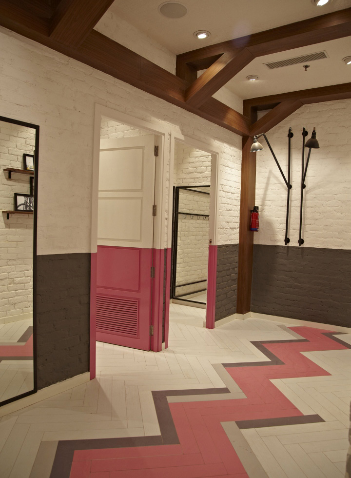 187 Solly By Allen Solly Store By Restore New Delhi India