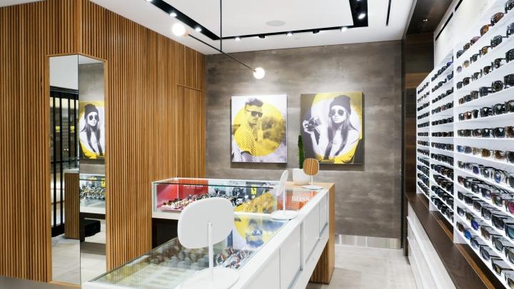 Spareparts store by cutler at southgate center edmonton for Interior design edmonton