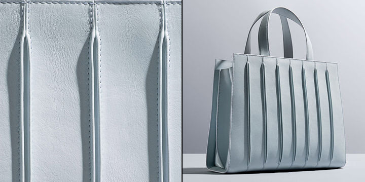 db7f481e6ce03 » The Whitney Bag by Renzo Piano for Max Mara