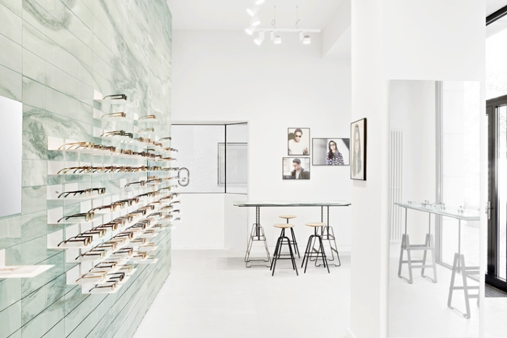 Viu Store By Fabrice Aeberhard Amp Christian Kaegi Berlin