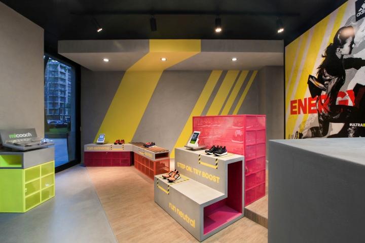 Store Dinn By Adidas Milan Runbase 5qffrW6B
