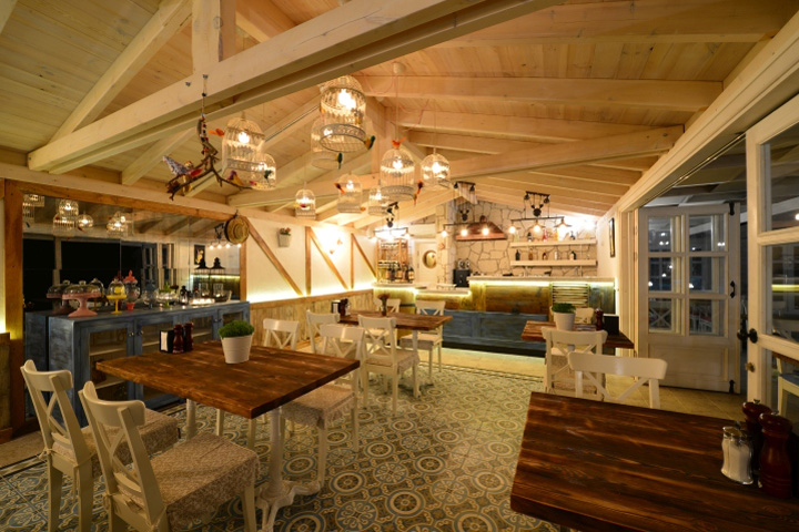 Bay c boutique hotel by woodea studio ala at turkey for Design boutique hotel alacati