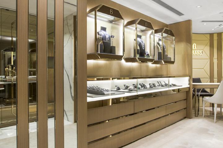 Butani Jewellery Boutique By Stefano Tordiglione Design Ltd At