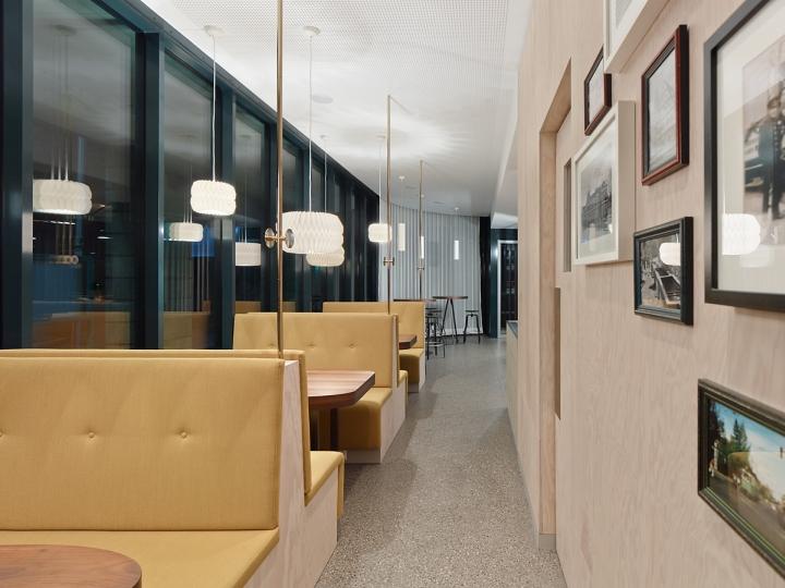 caf pause by ippolito fleitz group ostfildern nellingen germany retail design blog. Black Bedroom Furniture Sets. Home Design Ideas
