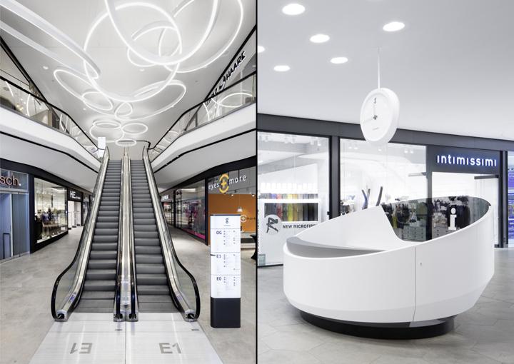 Das GERBER - Shopping mall