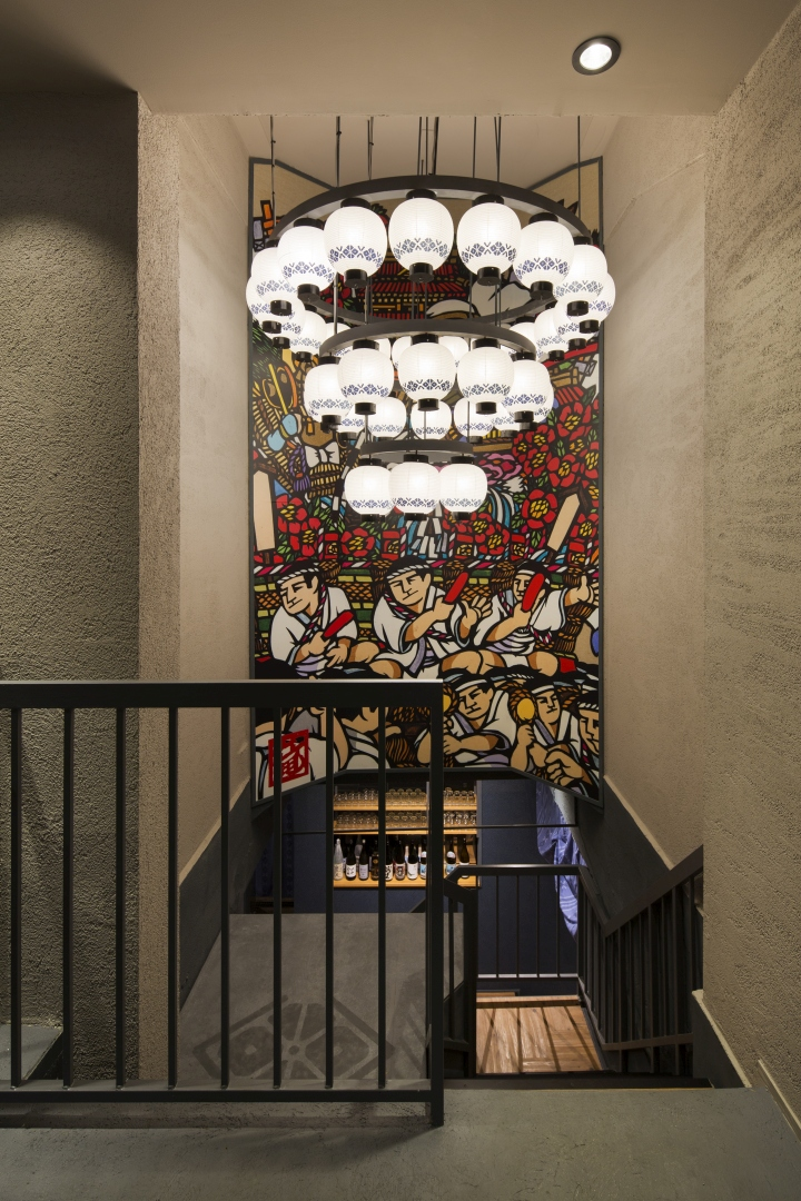 187 Hakataya Daikichi Izakaya By Design Studio Crow Tokyo