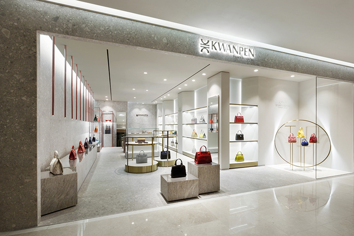 Photography pyo joon lee retail design blog for Commercial space design
